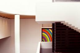 ROSA MARINIELLO - MUSEUM OF MODER ART A SAN FRANCISCO - ARCH. ALDO ROSSI