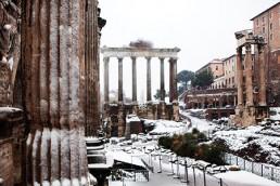 ROSA MARINIELLO - Fori Imperiali - Roma