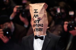 Shia LaBeouf - 64th Berlinale International Film Festival - Berlin