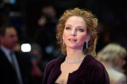 ROSA MARINIELLO - Uma Thurman - 64th Berlinale International Film Festival - Berlin