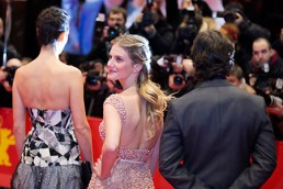 ROSA MARINIELLO - Melanie Laurent - 64th Berlinale International Film Festival - Berlin