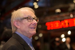 ROSA MARINIELLO - KEN LOACH - 64th Berlinale International Film Festival - Berlin