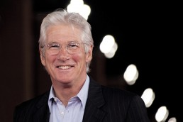 ROSA MARINIELLO - Richard Gere - 6th International Rome Film Festival