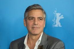 ROSA MARINIELLO - George Clooney