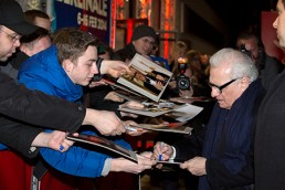 ROSA MARINIELLO - Martin Scorsese - 64th Berlinale International Film Festival - Berlin