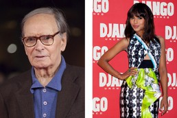 ROSA MARINIELLO - Ennio Morricone - 6th International | Kerry Washington - Rome Rome Film Festival