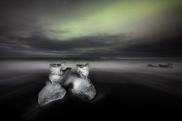 ROSA MARINIELLO - NORTHERN LIGHTS - ICELAND