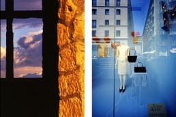 ROSA MARINIELLO - Frammenti d'architettura: Castel dell'Ovo | Frammenti d'architettura: NAPOLI